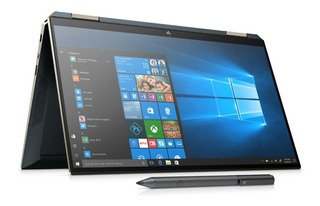 Notebook Hp 13-aw0001la Core I7-1065g7 8gb 512gb Windows 10