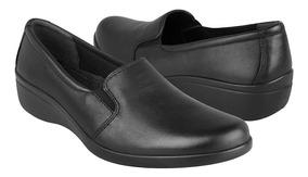 Zapatos Flexi 18113 Piel Negro
