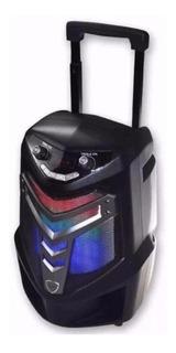 Parlante Noga Hpw-k81 Bluetooth Mini Inalámbricos Con Micro