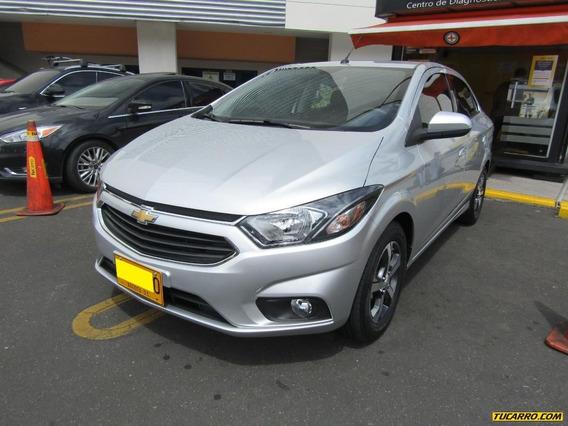 Chevrolet Onix Ltz 1.4 At