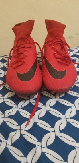 Tachones Nike Hipervenom Nike Skin