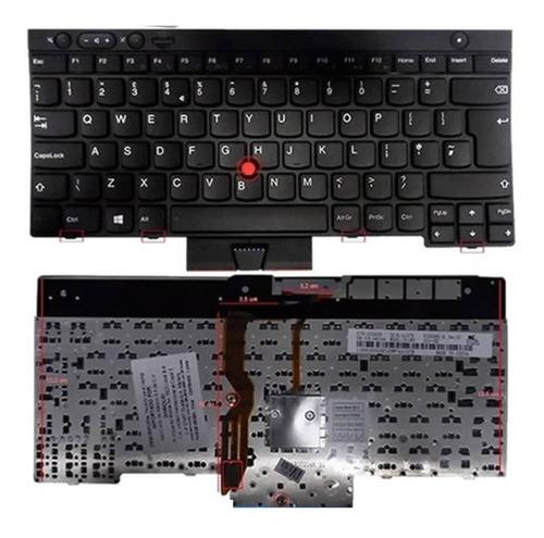 Teclado Lenovo Thinkpad L530 T430 T430s X230 W530 T530 T530i