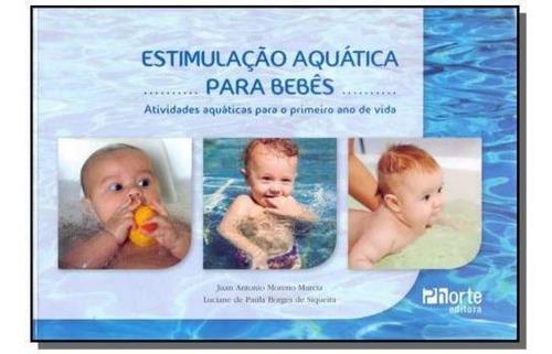Estimulação Aquática Para Bebês