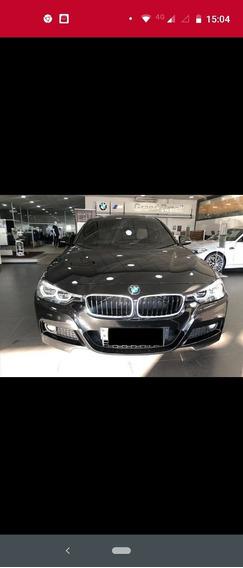 Bmw Serie 3 2018 2.0 M Sport Plus Active Flex Aut. 4p 245 Hp