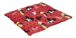 Play Mat Supersoft Colchoneta Para Bebe Mickey Mouse Cm19