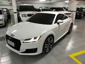 Audi Tt 2.0 Tfsi Ambition S-tronic 2p Coupé