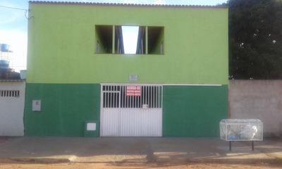 Alugo Apartamentos De 01 Quarto No Ceu Azul Valparaiso G.o