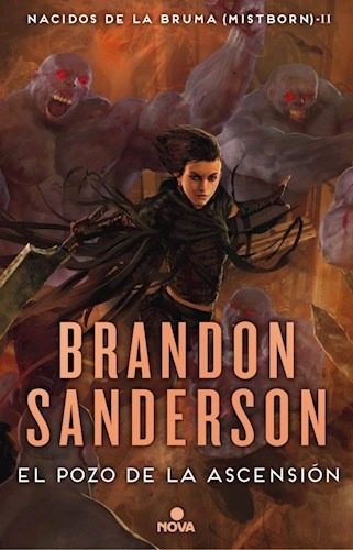 Imagen 1 de 2 de El Pozo De La Ascensión - Mistborn 2 - Sanderson, Brandon
