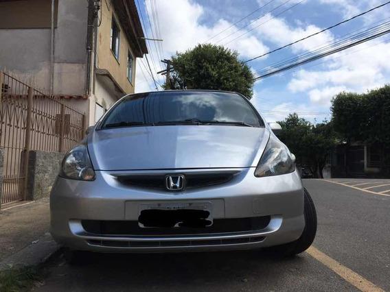 Honda Fit 1.4 Lx 5p 2005