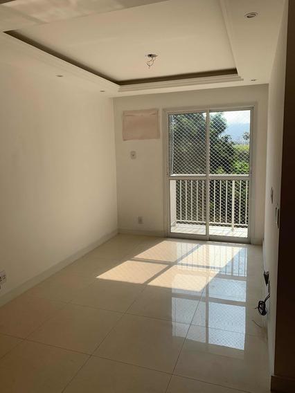 Apartamento 2 Quartos, 1 Suíte 63m2