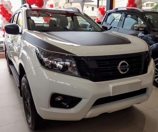 Nissan Frontier Attack Cd 4x4 2.3 Bi-turbo Diesel Aut. 2020