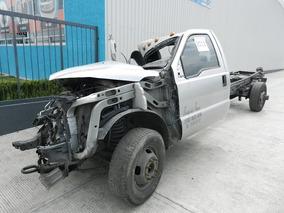Ecopartes.mx Autopartes Ford F350 Piezas Refacciones Usadas!