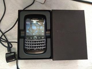 Blackberry Bold 6 Como Nuevo