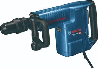 Martillo Demoledor Bosch Sds-max Gsh 11 E 1500w 16.8j Envio
