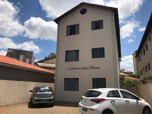 Venda De Apartamentos / Padrão  Na Cidade De São Carlos 27216