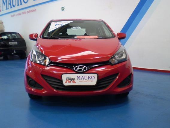 Hyundai Hb20 1.6 Comfort Plus Flex Aut. 5p Mauro Automóveis
