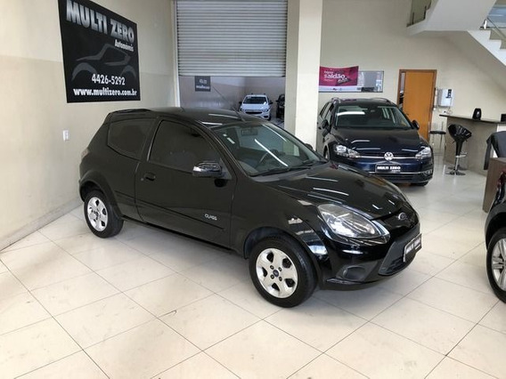 Ford Ka Pulse 1.0 Mpi 8v Flex, Fgp2437