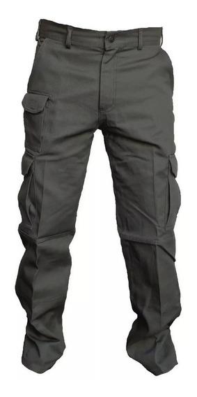 Pantalon Explora Cargo De Trabajo