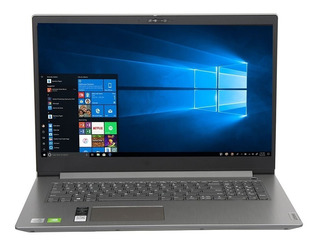 Notebook Lenovo I5 10ma 8gb Ssd512 17,3puLG Nvidia Mx330 2gb