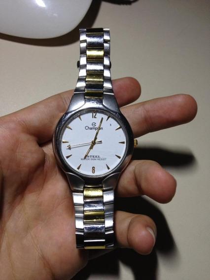 Relógio Champion Original Novo