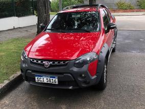 Fiat Strada Adventure 1.6 Adventure