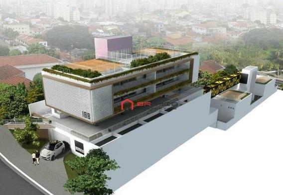 Sala Para Alugar, 171 M² Por R$ 11.375/mês - Sumaré - São Paulo/sp - Sa5489