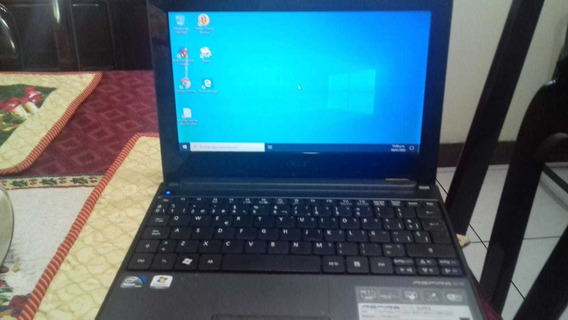 Laptop Acer Aspire One D255