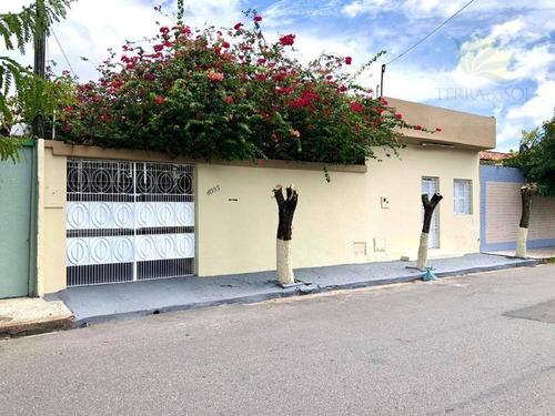 Casa Com 4 Suítes No Bairro São João Do Tauape. - Ca1013