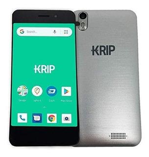 Telefono Krip K4 Dual Sim Liberado,somos Tienda Y Mayorista