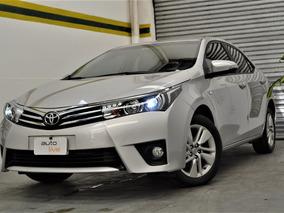 Toyota Corolla 1.8 Xei Cvt Automatico