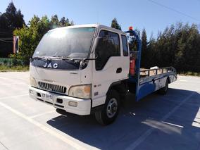 2011 Jac Hfc -1083kr1 / Diesel