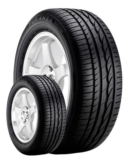 Combo 2u 205/55 R16 91v Turanza Er300 Bridgestone Promo Ahora 12 Y 18