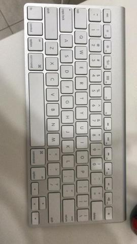 Imperdível - Teclado Apple Sem Fio - Bluetooth