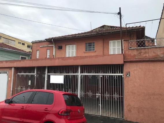 Sobrado Para Alugar, 300 M² Por R$ 4.500/mês - Barcelona - São Caetano Do Sul/sp - So0678