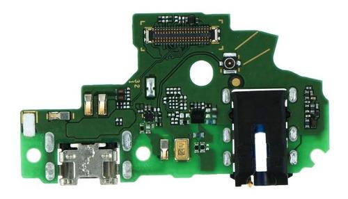 Conector Carga Usb Fone Huawei Honor 9 Lite Microfone