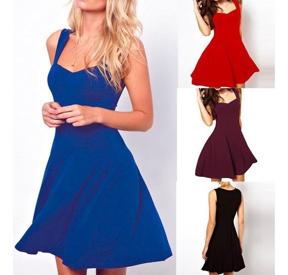 Vestido Da Senhora 2019 Primavera E Verão Moda Feminina Ca