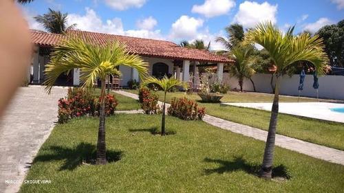Imagem 1 de 14 de Casa Em Condomínio Para Venda Em Camaçari, Coqueiros De Arembepe (abrantes), 3 Dormitórios, 2 Suítes, 2 Banheiros, 5 Vagas - Vg2723_2-1191396