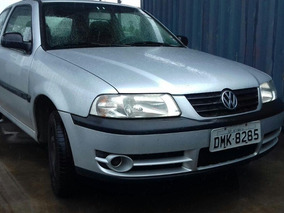 Volkswagen Gol 1.0 Mi Highway 16v Gasolina 4p Manual G.iii