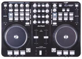 Oportunidade! Dj Tech I-mix Reload Mk2 - Semi Nova
