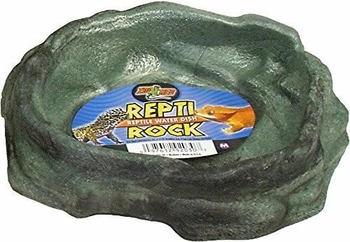 Bebedouro Repti Rock Water Dish Medium Zoomed Wd-30 Repteis