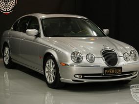Jaguar S Type S Type