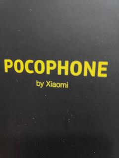 Celular Pocophone F1 By Xiaomi