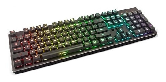 Teclado Gamer Alliance - Ozone