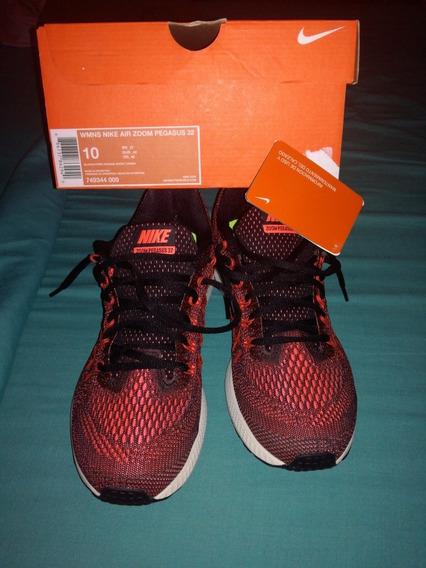 Nike Air Zoom Pegasus 32 Nuevas 10 Usa