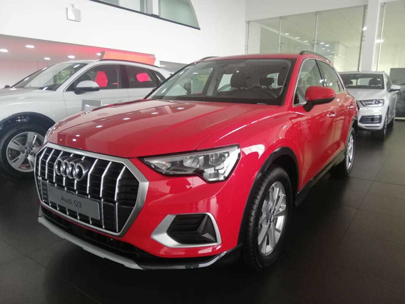 Audi Q3 Ambition