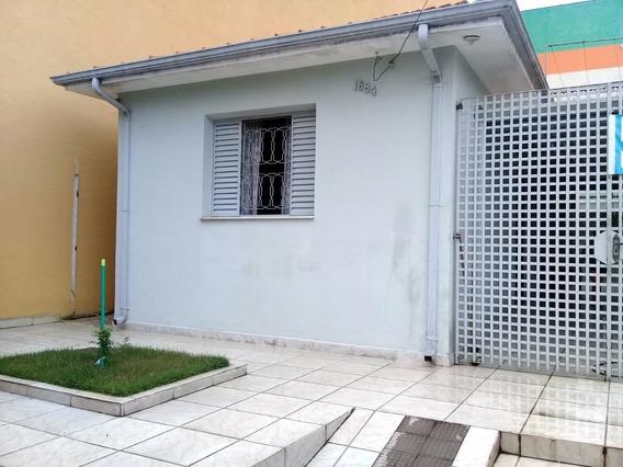 Casa Térrea Em Santa Paula - São Caetano Do Sul, Sp - 3931