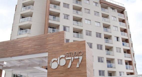 Cobertura Para Venda Em Rio De Janeiro, Jacarepagua, 1 Dormitório, 1 Suíte, 1 Banheiro, 1 Vaga - Jjstudio6_2-947047