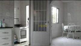 Imagem 1 de 9 de Sobrado Com 3 Dormitórios À Venda, 212 M² Por R$ 380.000,00 - Jardim Motorama - São José Dos Campos/sp - So0143