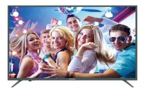 Imagen 1 de 1 de Tv 43 Pulgadas Makena Smart Tv Full Hd 43s6