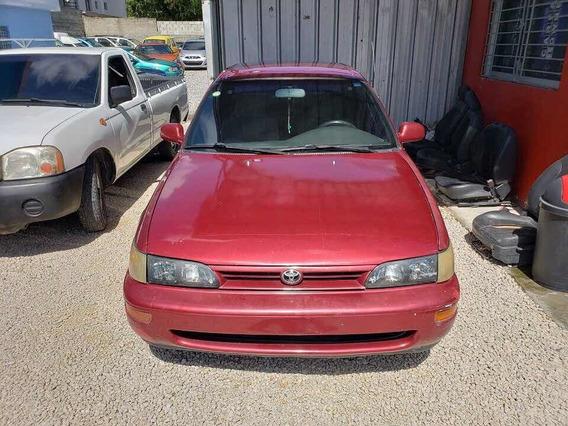 Toyota Corolla 1996 Americano